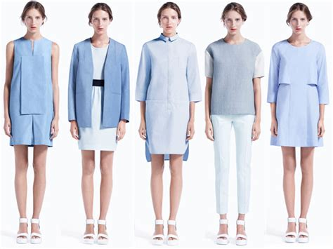 Collection Of Style Cqs Peek At Cos by Fashion Lifestyle And Cos Summer 2012