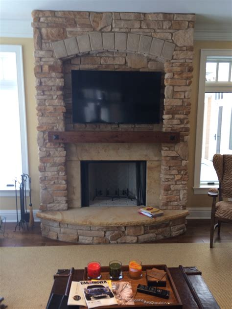 Northfield Fireplace & Grills Job Pictures