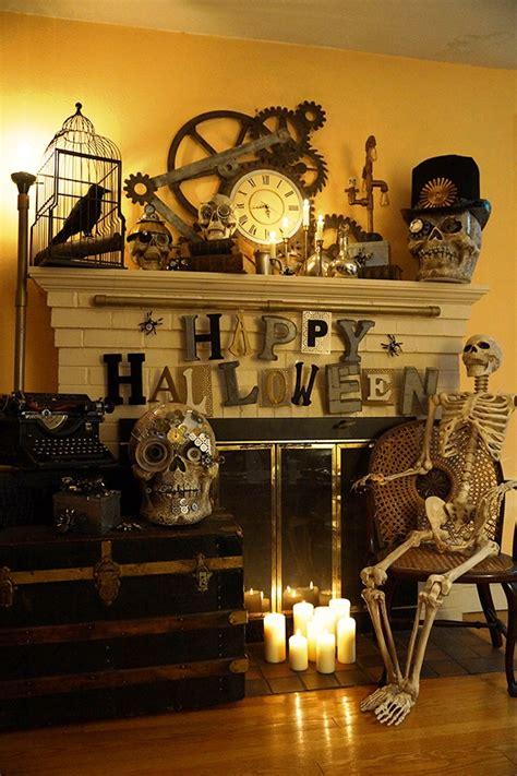 the best halloween decoration ideas room decor ideas 21 stylish living room halloween decorations ideas