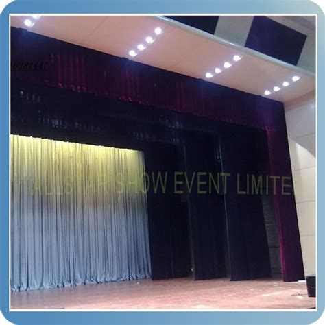 theatre drapes for sale flame resistant velvet stage curtains for sale buy
