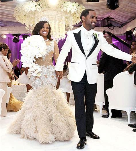 atlanta housewife kandi burruss wedding pinterest the world s catalog of ideas
