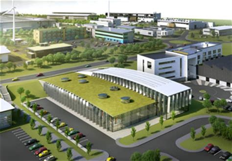 design manufacturing england university of sheffield s amrc to build factory 2050