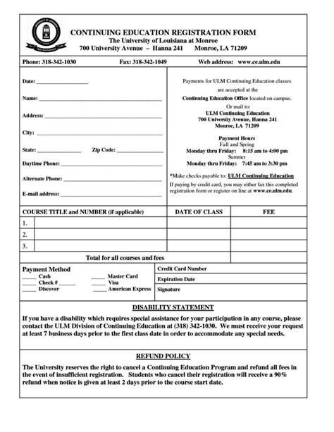 sport registration form template sport registration form template sletemplatess