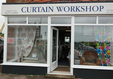 curtain design workshop about us the curtain workshop brighton hove
