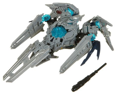 Transformers Magazine Rotf Universe Limited Edition deluxe class soundwave transformers of the fallen rotf decepticon