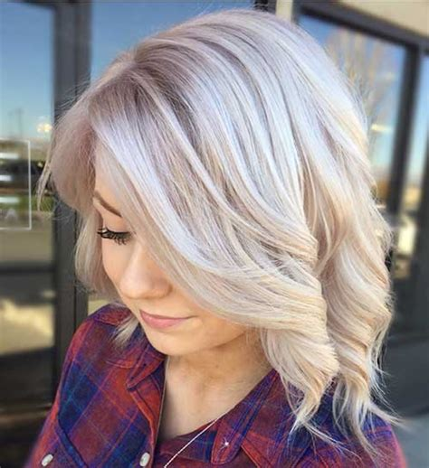 blonde hairstyles for 2016 blonde short hair ideas for 2016 hairiz