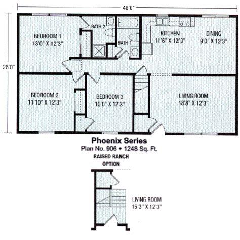 small modular homes floor plans ranch modular home floor plans