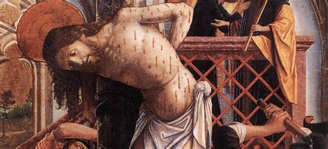 Scars Of Devotion st bridget of sweden s devotion to the 5480 wounds