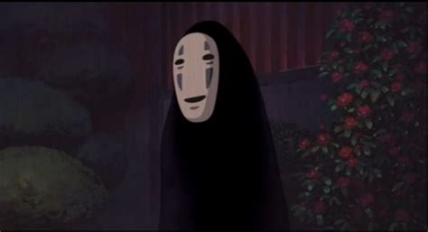 film quiz no faces spirited away character design no face movie monsters