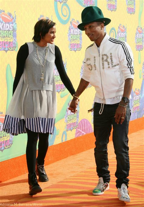 surname lasichanh is pharrell married who is pharrell williams wife helen