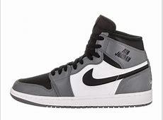 Nike Jordan Men's Air Jordan 1 Retro High | Men Jordan ... Jordans Shoes Men