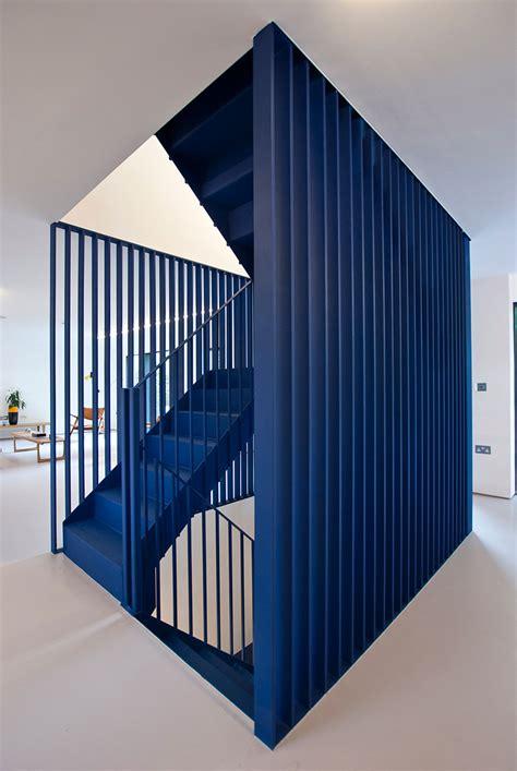 fin house  london  ra project urdesignmag