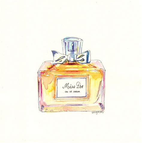 Parfum Miss Original 245 best images about perfume bottles illustrations on