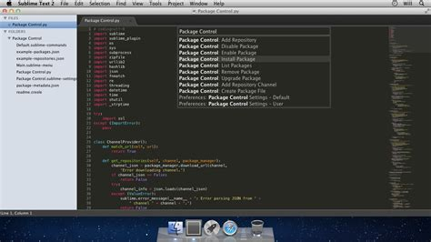 format html with sublime text 2 4 useful sublime text 2 plugins