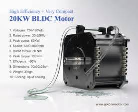 Electric Car Motor Size Kw Brushless Motors Bldc Motor Sensorless Motor Motor