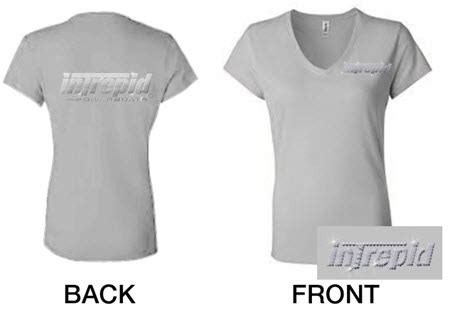 intrepid boats shirts crystal couture custom intrepid t shirt intrepid power