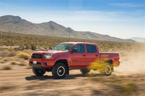 2015 Toyota Tacoma Review 2015 Toyota Tacoma Reviews And Rating Motor Trend