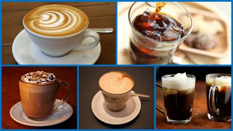 Coffee World different types of coffee from around the world newsmobile