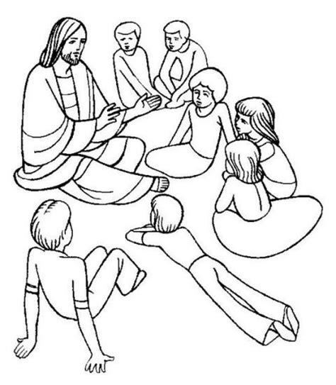 dibujos infantiles jesus dibujos para ni 241 os 171 dios nos habla al coraz 243 n
