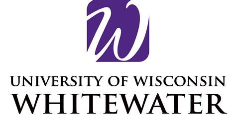 of wisconsin whitewater logo of wisconsin whitewater