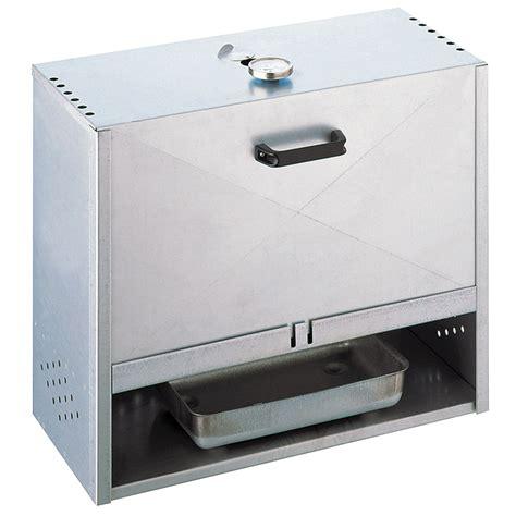 fumoir cuisine ducatillon fumoir f50 acier aluminis 233 ou acier
