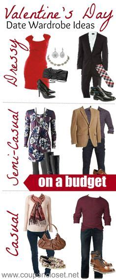5 Gorgeous Valentines Day Promo Looks by Ready For Valentines Day Check Out These Kohls