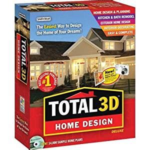3d home architect design deluxe 9 total 3d home design deluxe 9 amazon com mx software