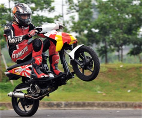 Kawahara Roller Only Matic moto motif bikin honda beat kenceng