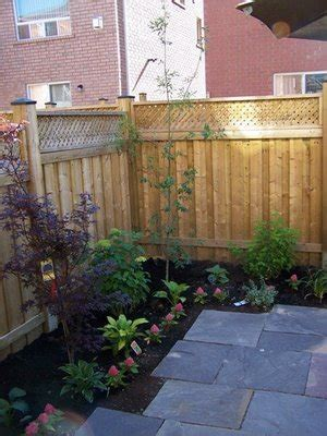 simple backyard landscaping deal with your small backyard