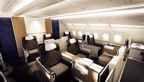 Cabin Class inside the top 10 world s best class airline cabins