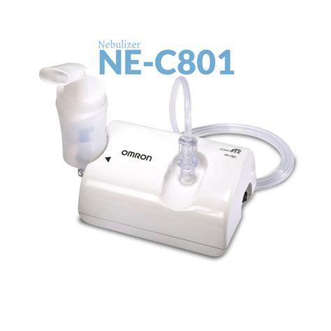 Obat Nebulizer omron nebulizer partner terbaik untuk mempermudah terapi
