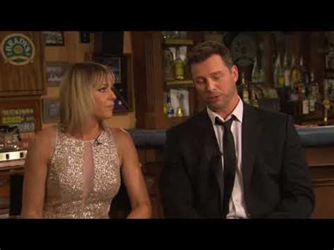days of our lives eric martsolf and arianne zucker at day days of our lives quot double wedding quot arianne zucker eric