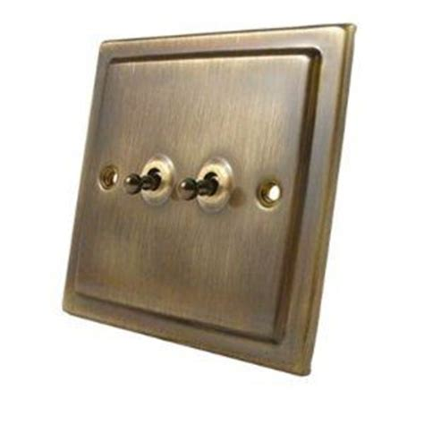 Antique L Switches by Toggle Dolly Light Switch 2 Antique