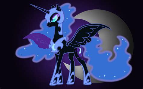 my little pony nightmare moon download my little wallpaper 1920x1200 wallpoper 379075