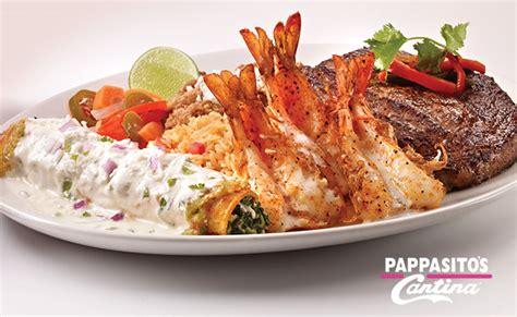 Pappasito S Gift Card - pappasito s cantina menu