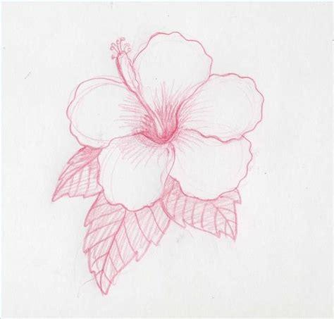 doodle flowers how to how to draw hawaiian flowers step by step hawaiian