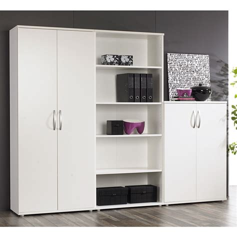 Modern Bookcase With Doors Great Contemporary Modern Bookcase With Doors Property Decor Clubnoma
