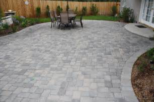Patio Paver Blocks Image Gallery Home Depot Brick Pavers