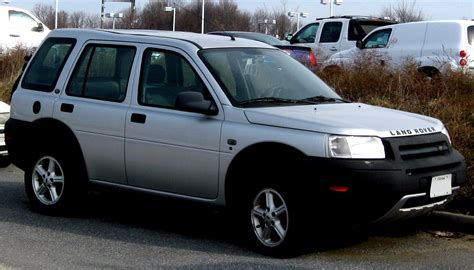 land rover freelander 2000 land rover freelander 2000 on motoimg com