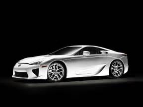 Two Door Lexus 2011 Lexus Lfa V10 2 Door Coupe Gambar Wallpaper Mobil Sport