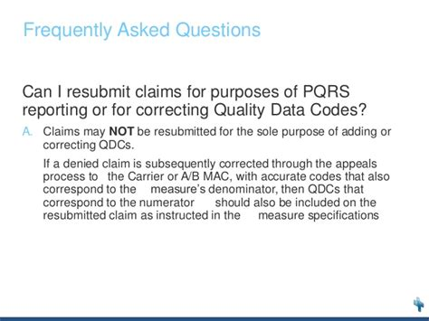 pqrs claims based reporting in 2014