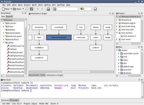 design of editor in system programming integrated development environment wikipedia