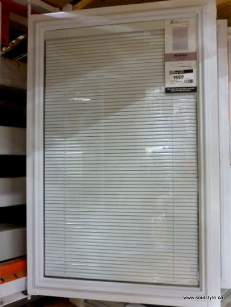 blinds inside window panes - Window Blinds Inside Glass