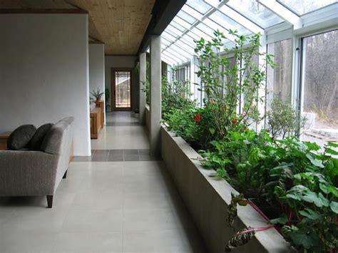 Indoor Vegetable Garden Potting Shed Greenhouse Sunroom Inside Vegetable Garden