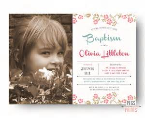 lds baptism invitation printable lds baptism invite