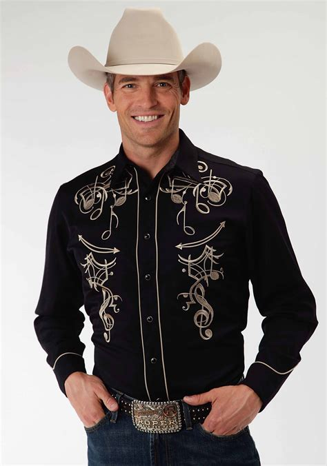 roper s note western snap shirt
