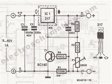 car battery charger diagram schematic lead and acid battery charger circuit