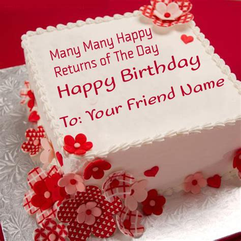 Happy Birthday Cards With Name Edit Happy Birthday Cake With Name Edit For Facebook Birthday
