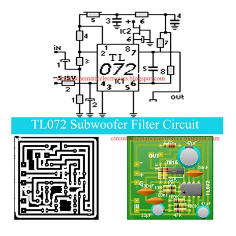 electronic filter schematic electronic get free image