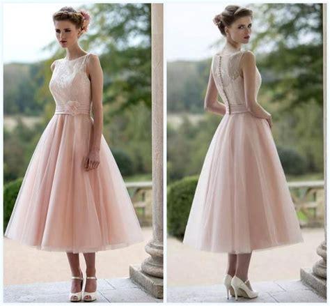 brautkleid rosa kurz die besten 17 ideen zu rosa spitzenkleider auf